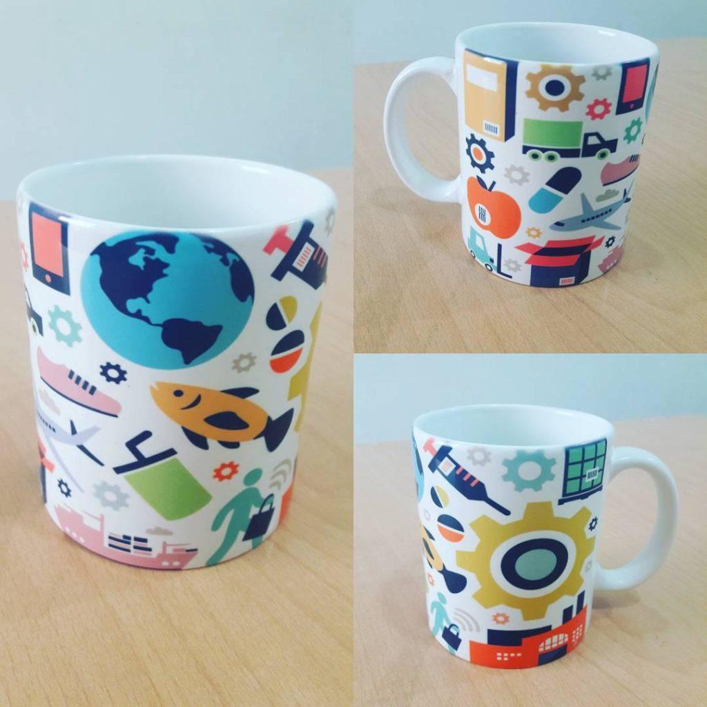 Mug type 1