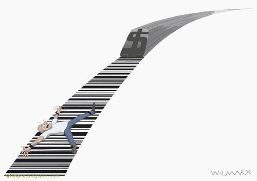 barcode train